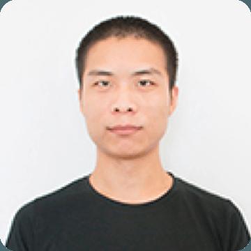 Cedric Fung